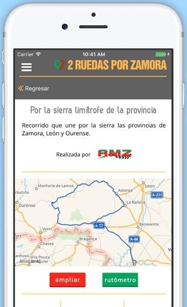 2 Ruedas por Zamora 1