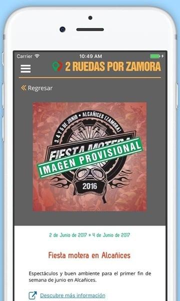2 Ruedas por Zamora 5