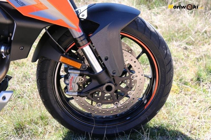 KTM Super Duke 1290 GT IMG_9909
