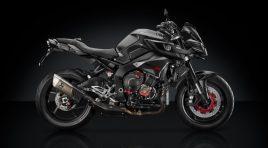 Yamaha MT10 retocada por Rizoma