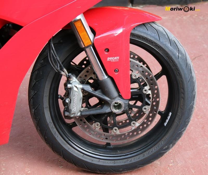 Ducati Super SportIMG_7657