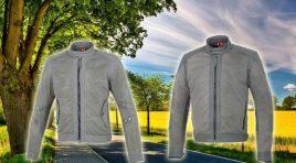Tucano Urbano presenta sus chaquetas para hacer frente al calor