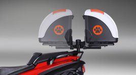 Twist de Quadro: Un soporte giratorio para tu equipaje