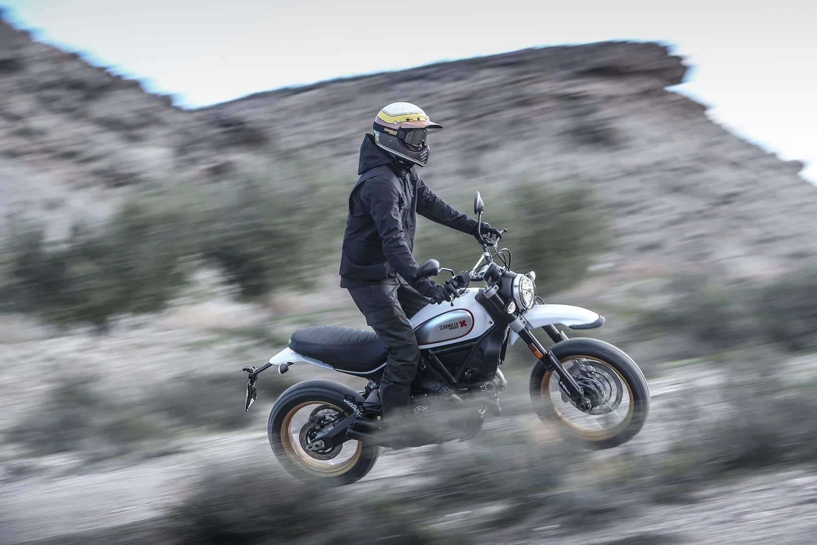 Ducati Lan of Joy en los Monegros 3
