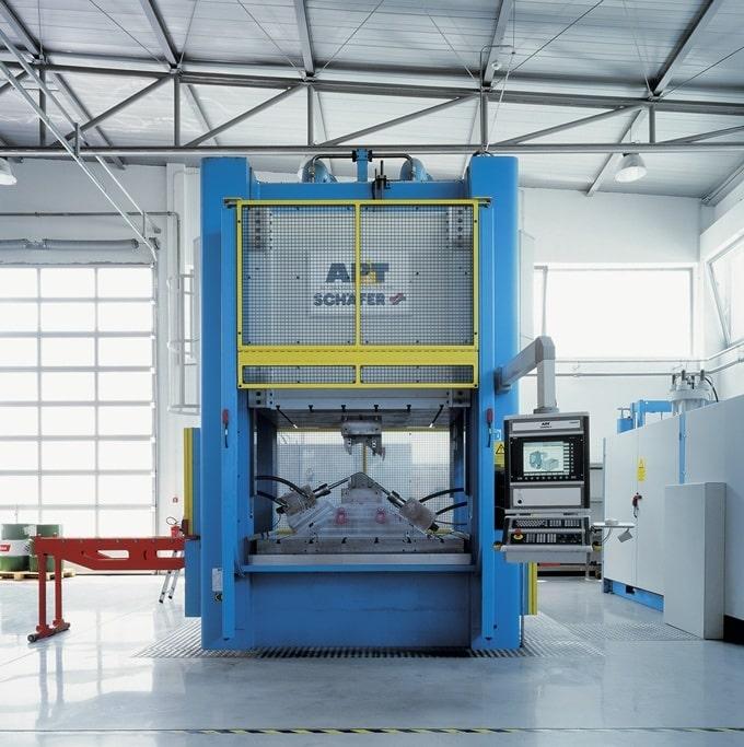 Akrapovic Responde Hydroforming