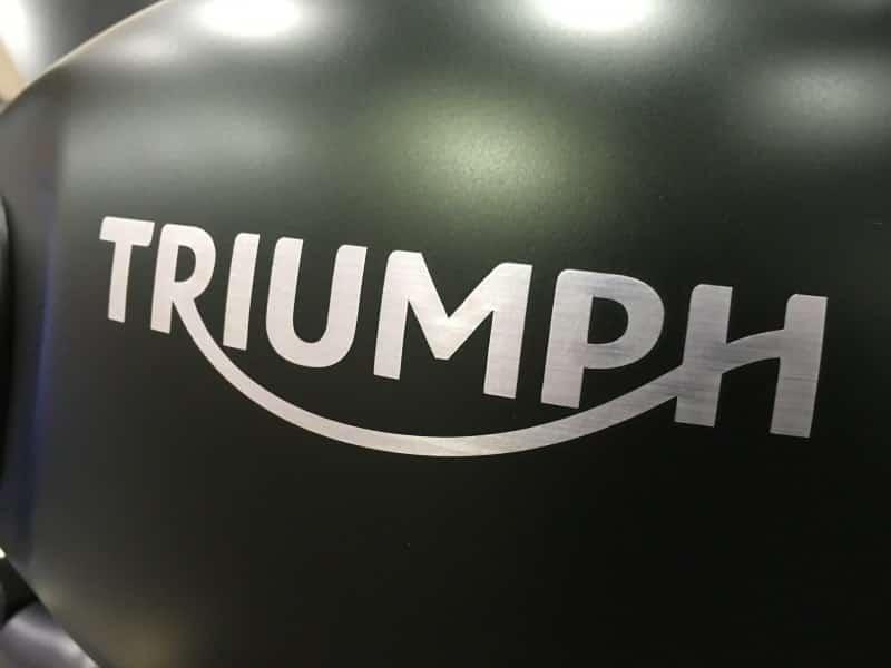 Triumph Motorcycles y Bajaj Auto anuncian su acuerdo de colaboración global
