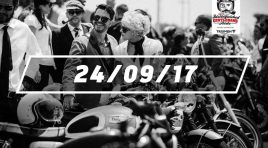 The Distinguished Gentleman's Ride 2.017