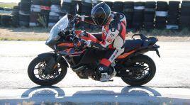 KTM 1090 Adventure: Una aventurera muy polivalente
