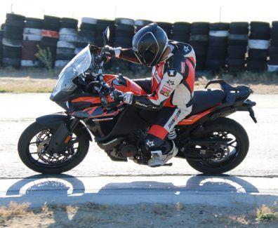 KTM 1090 Adventure  IMG_8149