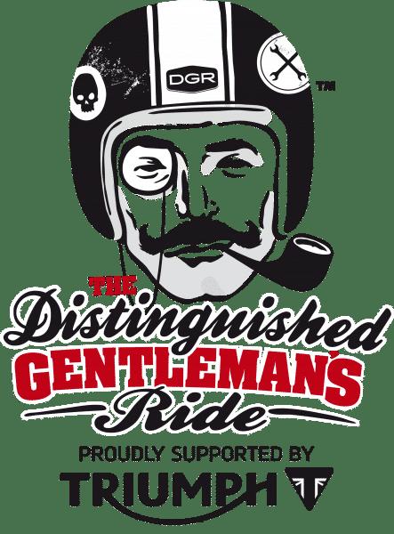 Distinguished Gentleman's Ride 2017 2
