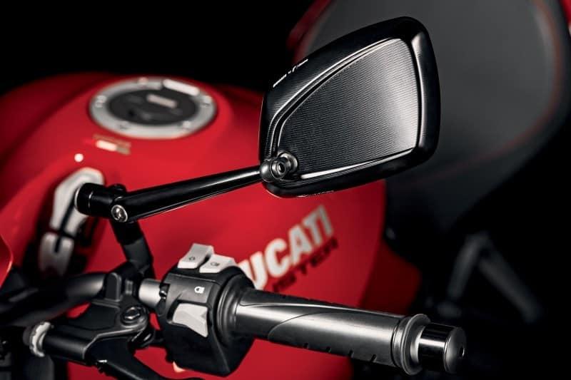 Ducati y Rizoma se unen para crear una exclusiva línea de accesorios