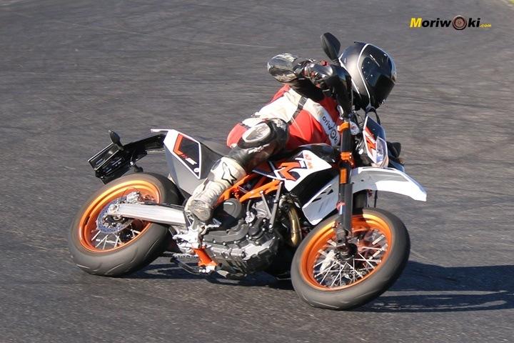 KTM 690 SMC R  IMG_0410
