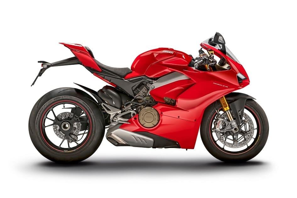 Presentación novedades Ducati 4