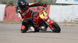 Vídeo presentación Circuitos pit Bike cerca de Madrid