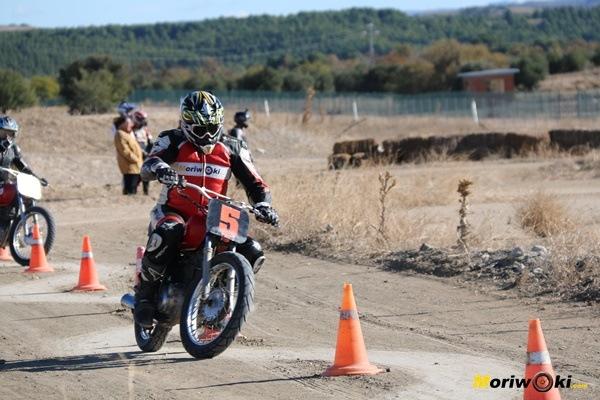 Dirt Track Madrid Curso IMG_7842