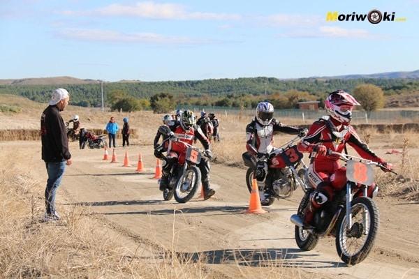 Dirt Track Madrid Curso IMG_7843