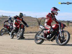 Dirt Track Madrid Curso  IMG_7870