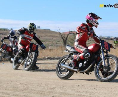 Dirt Track Madrid Curso  IMG_7870