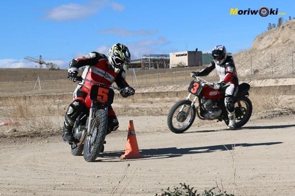 Dirt Track Madrid Curso IMG_7960