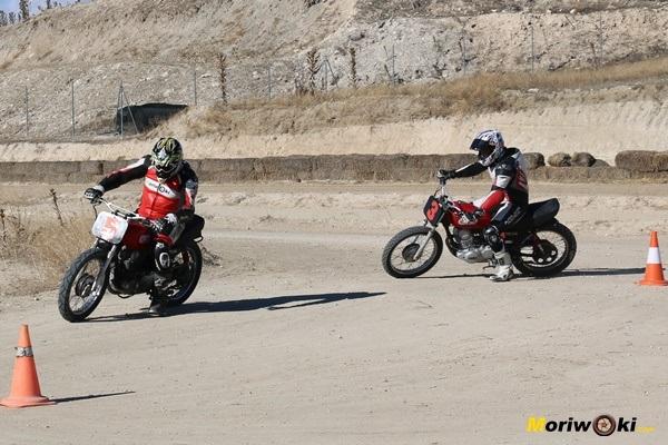 Dirt Track Madrid Curso IMG_7999