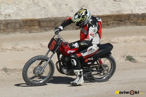 Dirt Track Madrid Curso IMG_8024