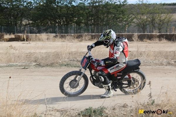 Dirt Track Madrid Curso IMG_8111