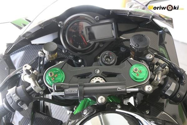 Kawasaki H2R en venta IMG_8479