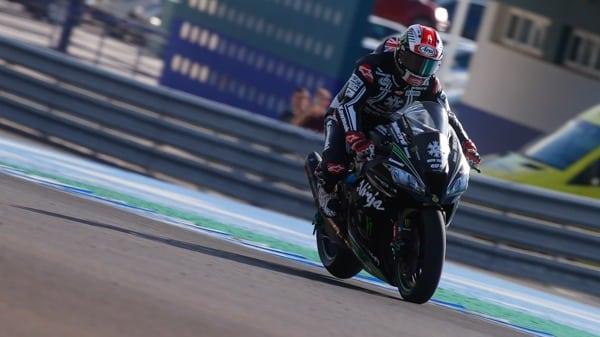 Test de Jerez: El Mundial de SBK más rápido que MotoGP