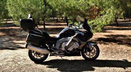 Prueba a fondo BMW K1600GTL, el espíritu viajero a caballo del lujo