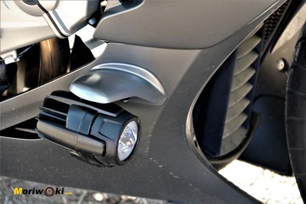 BMW K1600GTL Prueba a Fondo IMG_9260