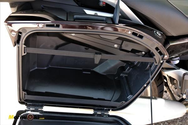 BMW K1600GTL Prueba a Fondo IMG_9262