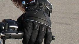 Prueba Ultrafondo de los guantes Halvarssons Beast