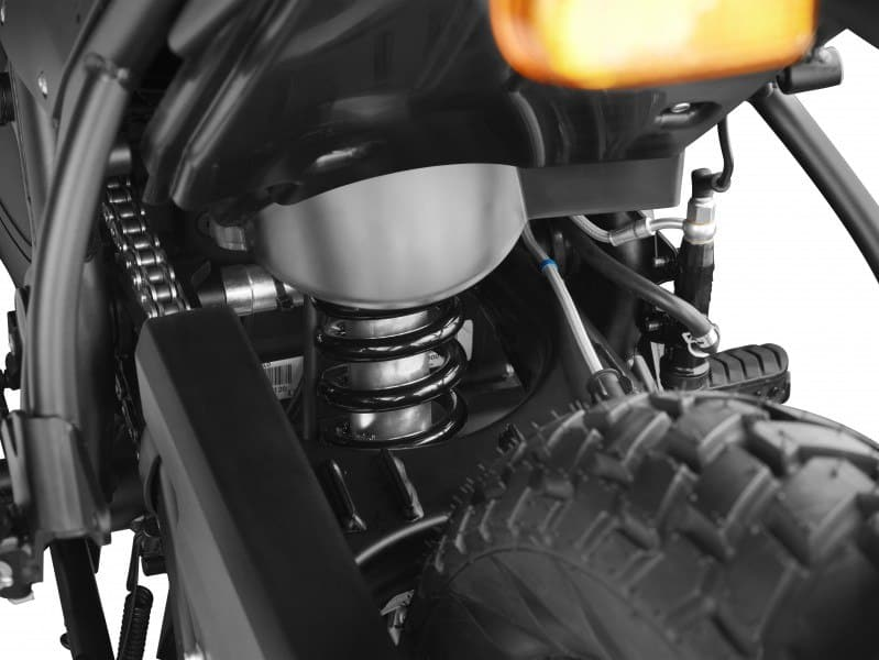 Royal Enfield Himalayan ClusterRear_Mono_Shock_with_Linkage