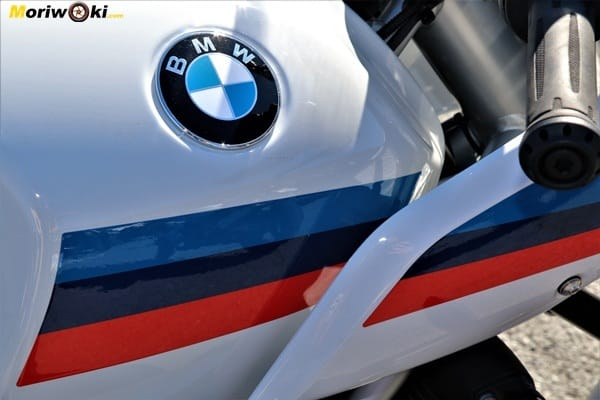 BMW R nine T Racer IMG_8792