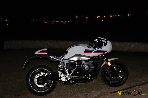 BMW R nine T Racer IMG_8826