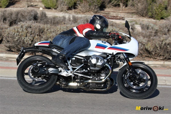 BMW R nine T Racer IMG_9015