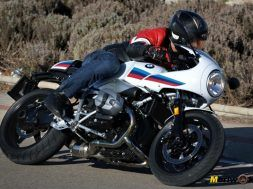 BMW R nine T Racer  IMG_9035