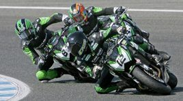 Prog. 96.- Kawasaki EUROPEAN Z cup