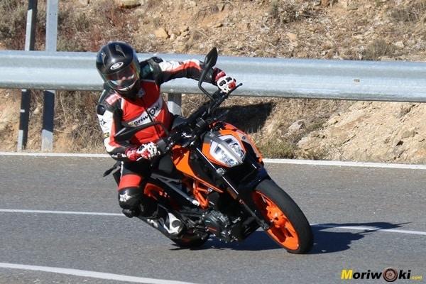 KTM 390 Duke Prueba a fondo IMG_6974