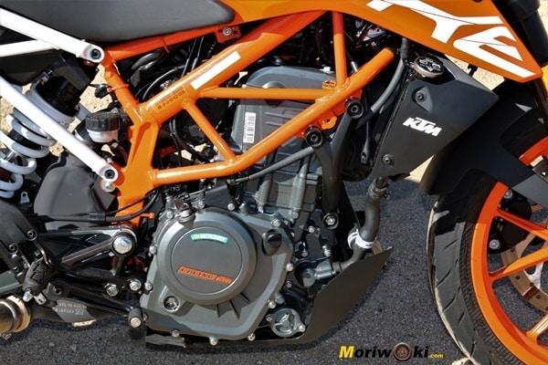 KTM 390 Duke Prueba a fondo IMG_7206