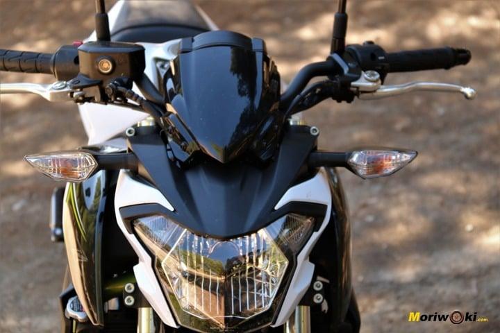 Kawasaki Z650-Ninja 650 100010