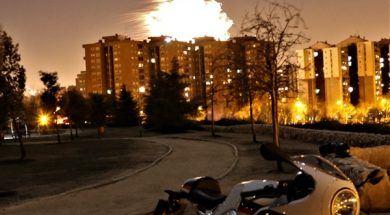La Noche Vieja en moto  IMG_8874