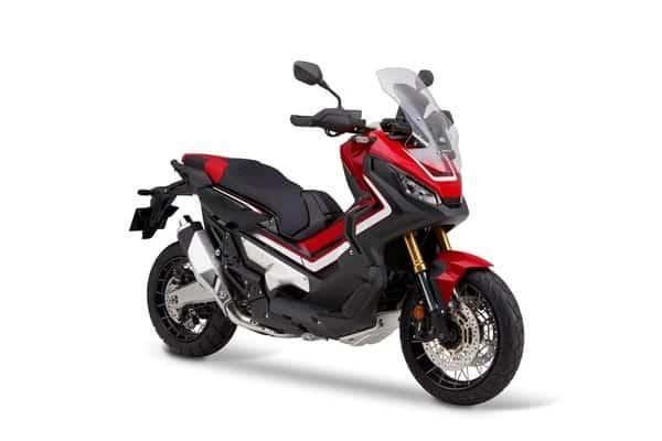 Honda líder de ventas nacional en 2.017