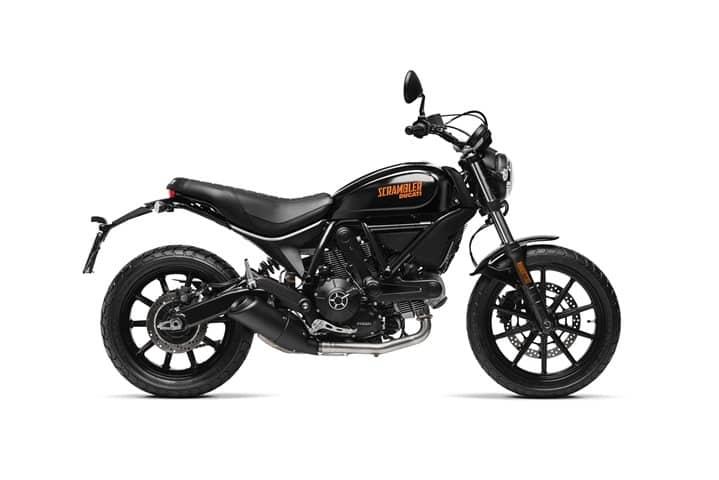 Ducati Scrambler Hashtag 1