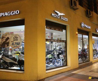 Moto Guzzi Unimoto abre sus puertas IMG_9384