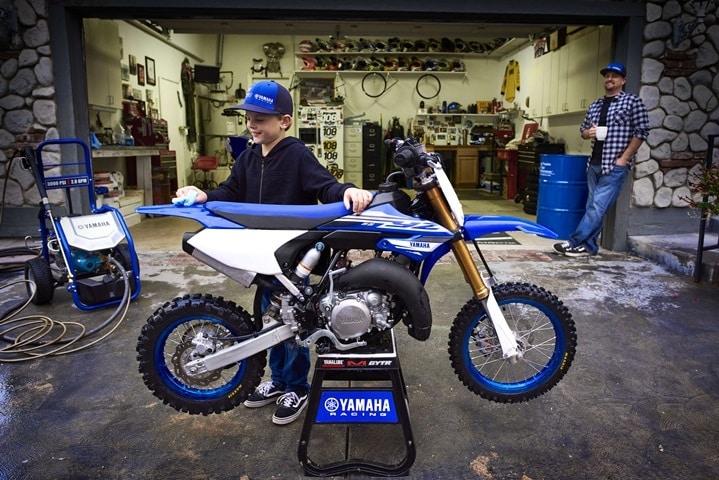 Nueva-Yamaha-YZ65 Victor