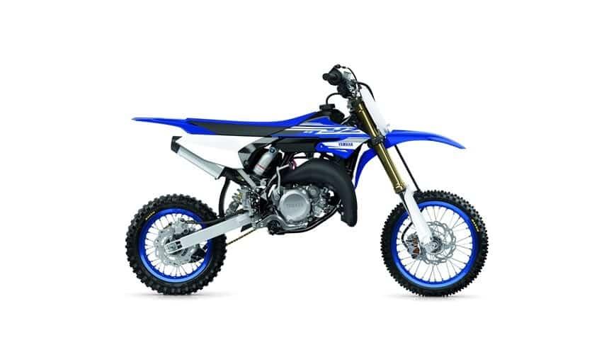 Nueva Yamaha YZ65 1