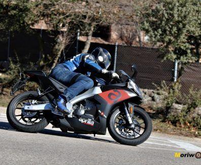 Aprilia RS 125IMG_9253