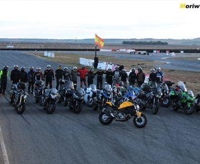Cursos de conducción moto Moriwoki 2.018IMG_0450