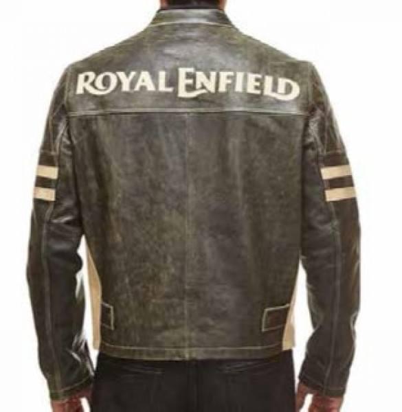 Chaqueta Drifter de regalo con Royal Enfield Continental GT 1